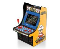 My Arcade Collectible Retro BURGERTIME MICRO PLAYER - 631015 - zdjęcie 1