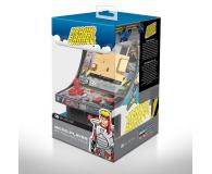 My Arcade Collectible Retro HEAVY BARREL MICRO PLAYER - 631018 - zdjęcie 5