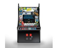 My Arcade Collectible Retro HEAVY BARREL MICRO PLAYER - 631018 - zdjęcie 2