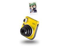 Fujifilm Instax Mini 70 żółty + wkłady 2x10+ etui - 619878 - zdjęcie 5