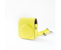 Fujifilm Instax Mini 70 żółty + wkłady 2x10+ etui - 619878 - zdjęcie 7