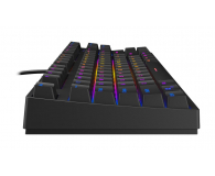 KRUX ATAX PRO RGB TKL (Outemu Blue) - 622650 - zdjęcie 7
