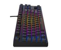 KRUX ATAX PRO RGB TKL (Outemu Blue) - 622650 - zdjęcie 4