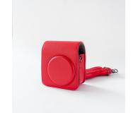 Fujifilm Instax Mini 70 czarny+ wkłady 2x10+ etui czerwone - 619877 - zdjęcie 7