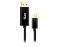 Silver Monkey Kabel USB-C 3.1 - DisplayPort 1,8 m 4K 60Hz - 553342 - zdjęcie 1