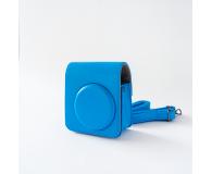 Fujifilm Instax Mini 70 niebieski + wkłady 2x10+ etui - 628405 - zdjęcie 7