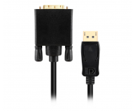 Silver Monkey Kabel DisplayPort - DVI 1.8m - 567552 - zdjęcie 1