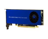 AMD Radeon Pro WX 3200 4GB GDDR5 - 526876 - zdjęcie 3