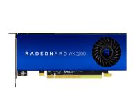 AMD Radeon Pro WX 3200 4GB GDDR5 - 526876 - zdjęcie 1