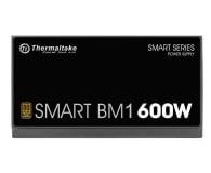 Thermaltake Smart BM1 600W 80 Plus Bronze - 626729 - zdjęcie 3