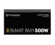Thermaltake Smart BM1 500W 80 Plus Bronze - 626727 - zdjęcie 4