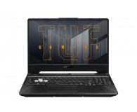 ASUS TUF Gaming A15 R7-5800H/16GB/512 RTX3060 144Hz - 630699 - zdjęcie 3