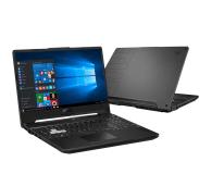 ASUS TUF Gaming A15 R7-5800H/32GB/512/W10 RTX3060 144Hz - 630705 - zdjęcie 1