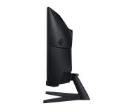Samsung Odyssey C34G55TWWRX Curved HDR - 635488 - zdjęcie 6