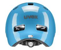 UVEX Kask Hlmt 4 niebieski  55-58 cm - 628390 - zdjęcie 3