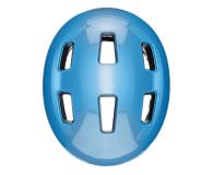 UVEX Kask Hlmt 4 niebieski 51-55 cm - 628387 - zdjęcie 4