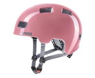 UVEX Kask Hlmt 4 różowy 55-58 cm - 628392 - zdjęcie 1