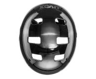 UVEX Kask Kid 3 dirtbike czarny 51-55 cm - 628398 - zdjęcie 4