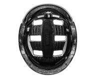 UVEX Kask Kid 3 dirtbike czarny 55-58 cm - 628400 - zdjęcie 5