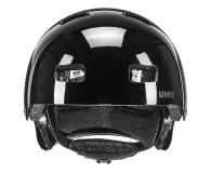 UVEX Kask Kid 3 dirtbike czarny 55-58 cm - 628400 - zdjęcie 2