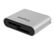 Kingston Workflow (SD) USB 3.2 Gen 1 USB-C - 624101 - zdjęcie 1