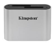 Kingston Workflow (SD) USB 3.2 Gen 1 USB-C - 624101 - zdjęcie 2