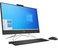 HP 24 AiO Athlon 3150U/16GB/256/Win10 IPS Black - 632880 - zdjęcie 3
