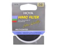 Hoya NDX8 HMC 58 mm szary - 377842 - zdjęcie 1