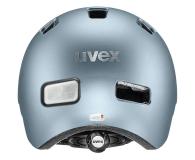 UVEX Kask City 4 spaceblue 55-58 cm - 628376 - zdjęcie 2