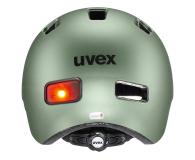 UVEX Kask City 4 zielony  55-58 cm - 628374 - zdjęcie 6
