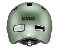 UVEX Kask City 4 zielony  55-58 cm - 628374 - zdjęcie 2