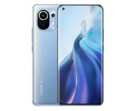 Xiaomi Mi 11 8/256GB Horizon Blue - 632115 - zdjęcie 1