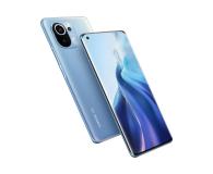 Xiaomi Mi 11 8/256GB Horizon Blue - 632115 - zdjęcie 8