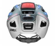 UVEX Kask Finale light 2.0 space-blue 56-61 cm - 628364 - zdjęcie 6