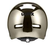 UVEX Kask Hlmt 5 bike pro chrome 58-61 cm - 628370 - zdjęcie 3