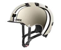 UVEX Kask Hlmt 5 bike pro chrome 58-61 cm - 628370 - zdjęcie 1