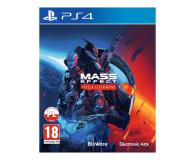 PlayStation Mass Effect Edycja Legendarna - 628503 - zdjęcie 1