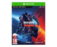 Xbox Mass Effect Edycja Legendarna - 628505 - zdjęcie 1