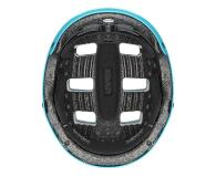 UVEX Kask Kid 3 niebieski 51-55 cm - 628403 - zdjęcie 5