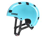 UVEX Kask Kid 3 niebieski 55-58 cm - 628404 - zdjęcie 1