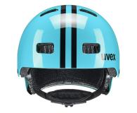 UVEX Kask Kid 3 niebieski 55-58 cm - 628404 - zdjęcie 2