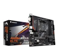 Gigabyte A520M AORUS ELITE  - 628028 - zdjęcie 1