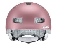 UVEX Kask City 4 różowy 58-61 cm - 628373 - zdjęcie 5