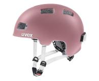 UVEX Kask City 4 różowy 58-61 cm - 628373 - zdjęcie 1