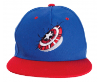 "CENEGA Snapback Marvel AVAS ""Captain America"" - 630212 - zdjęcie 1"