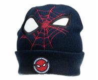 """CENEGA Beanie Marvel """"Spiderman"""" - 630216 - zdjęcie 1"""