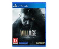 PlayStation Resident Evil Village - 632894 - zdjęcie 1