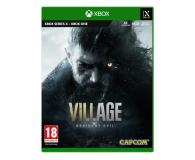Xbox Resident Evil Village - 632905 - zdjęcie 1