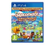 PlayStation Overcooked: Jesz ile chcesz - 632896 - zdjęcie 1