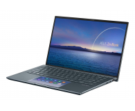 ASUS Zenbook 14 UX435EG i7-1165G7/16GB/512/W10P/MX450 - 621825 - zdjęcie 2